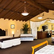 custom comfort mattress 10 photos 14 reviews mattresses 1741 newport blvd costa mesa. Black Bedroom Furniture Sets. Home Design Ideas