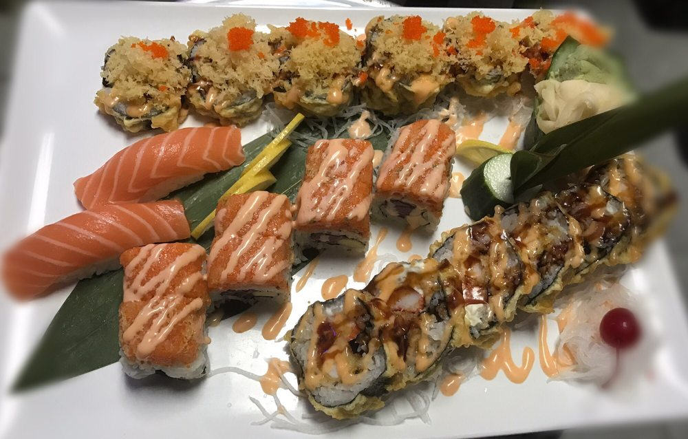 Sawa Sushi: 6426 Bowden Rd, Jacksonville, FL