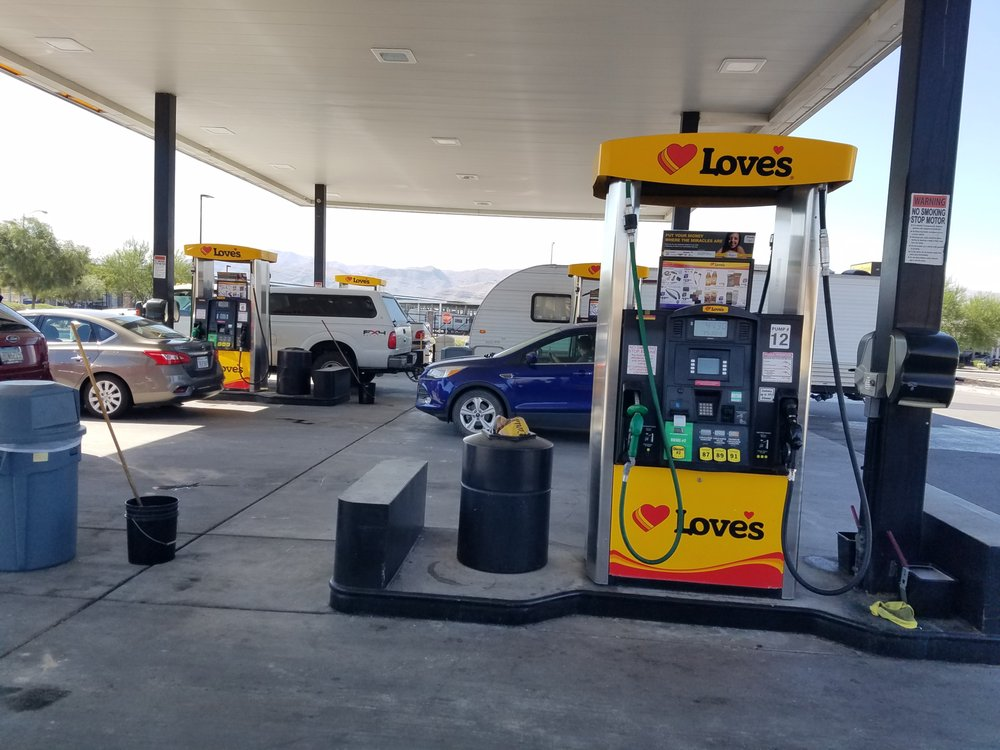 loves travel stop 12501 apex great basin way las vegas - Loves Fuel Card