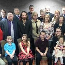 United Church Of God - Churches - 5410 N Granite Ln, Sioux