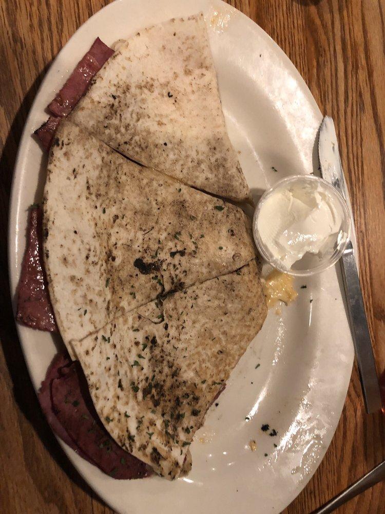 Social Spots from O'Rorke's Eatery & Spirits