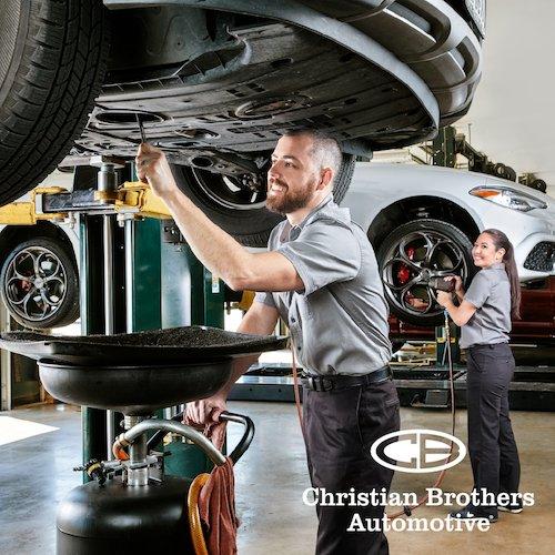 Christian Brothers Automotive Billings