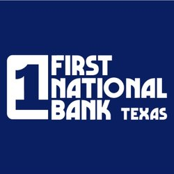 First National Bank Texas - Banks & Credit Unions - 2129A W