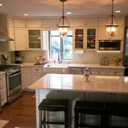 Kitchen Solvers Of Winnipeg   Contractors   7 Brunlea Key ...