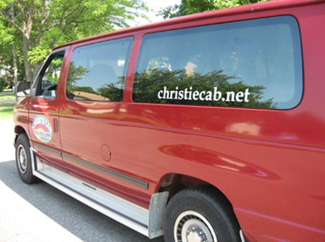 Christie Cab: Saint Michael, MN