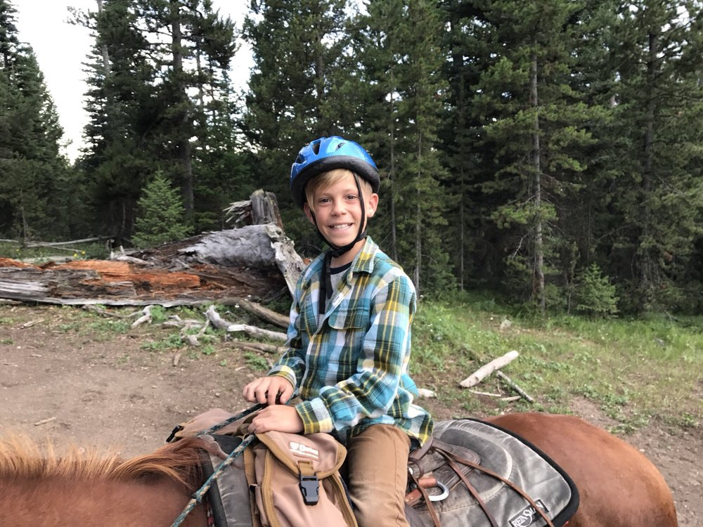 The Diamond P Ranch: 2865 Targhee Pass Hwy, West Yellowstone, MT