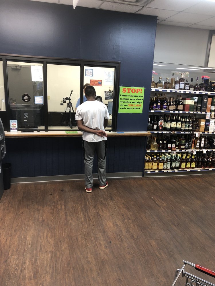 Social Spots from Warehouse Package Store