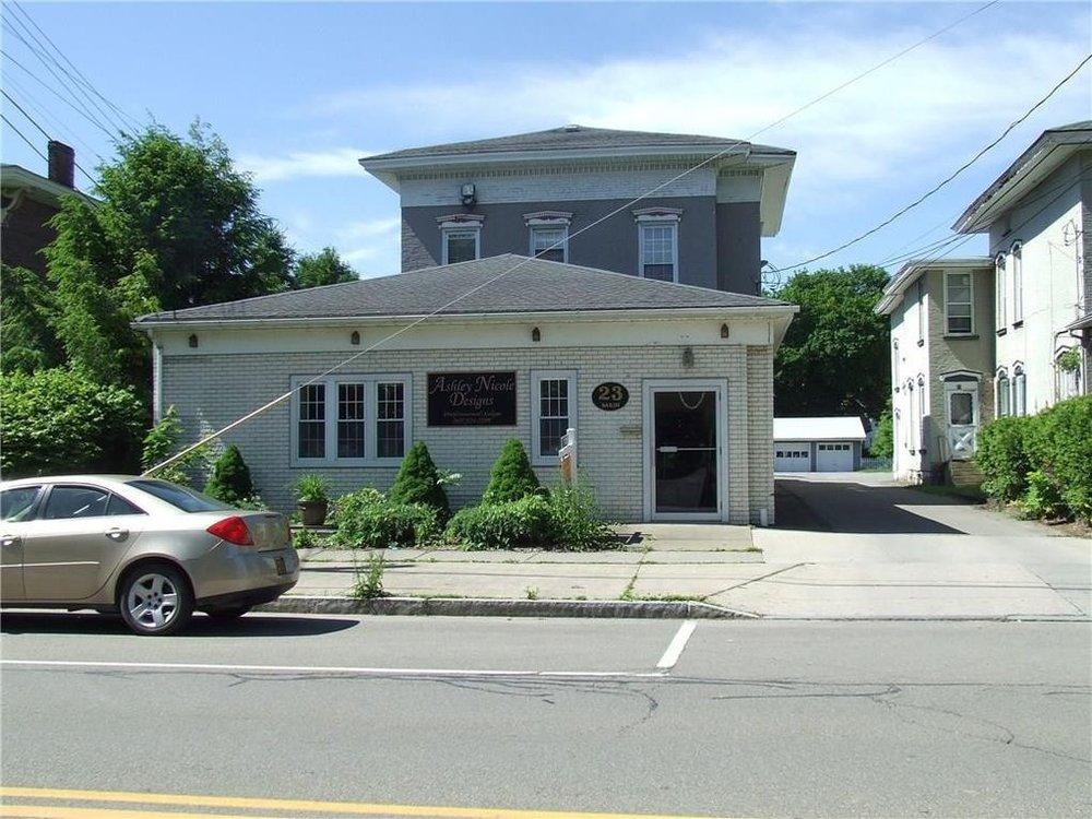 Kimberly Glover, LMT: 23 Main St, Hornell, NY