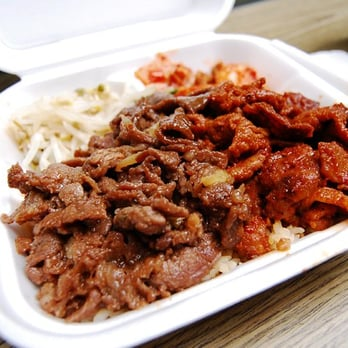 Photo Of Hibiscus Grill Korean Bbq National City Ca United States 2