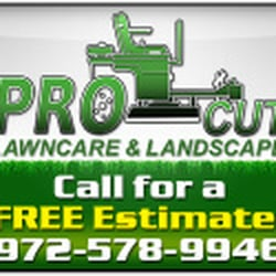 Pro Cut Lawn Care And Landscape 14 Photos Landscaping