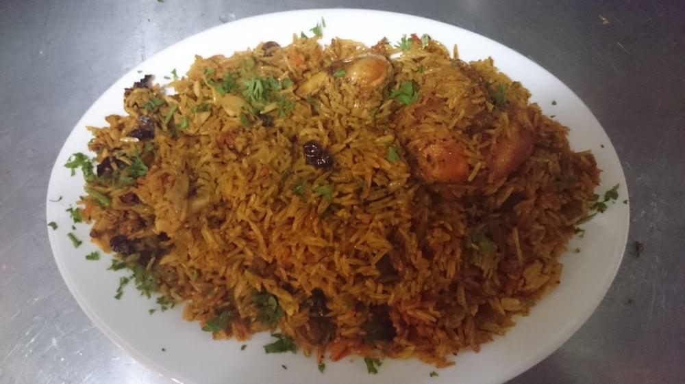 Chicken kabbsah yelp for Athena mediterranean cuisine ny