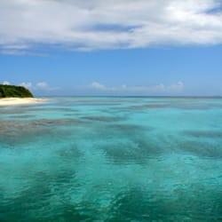 Photo Of Culebrita Beach Culebritas Puerto Rico