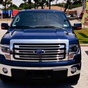 Great Premium Interior Photo Of Vivid Auto Detailing   Port Charlotte, FL, United  States.