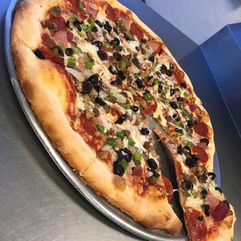 Denoia's Pizzeria
