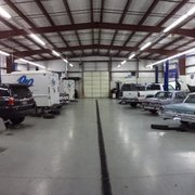 Al S Car Care Fairview