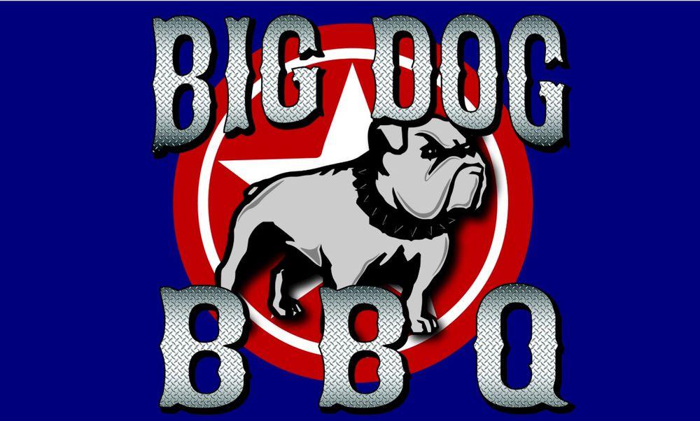 Big Dog BBQ: Copperas Cove, TX