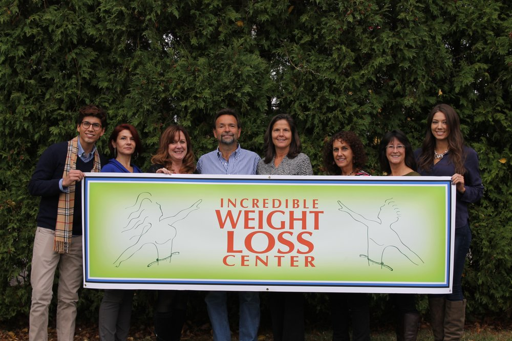 Incredible Weight Loss Center: 565 Long Hill Rd, Groton, CT