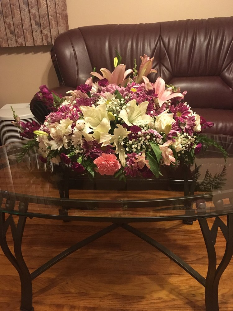 Photo Of Jw Becker Florist New Hyde Park Ny United States Sweetheart
