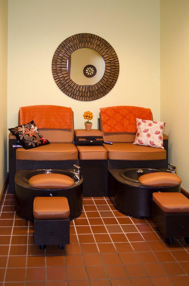 Tangerine Salon: 1213 Superior Ave, Sheboygan, WI
