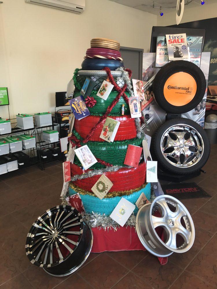 Harris Tire & Automotive Service