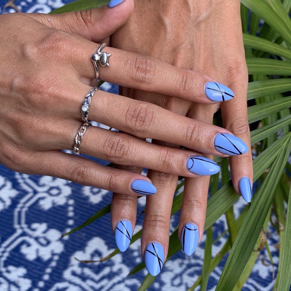 Creative Nail Spa: 16820 Chandler Rd, East Lansing, MI