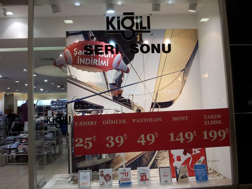 Kiğılı: Acity AVM, Ankara, 06
