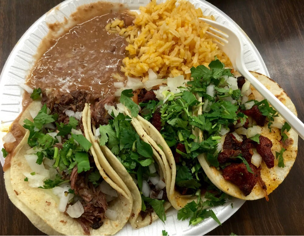 Mexican Food Restaurants In Victoria Tx