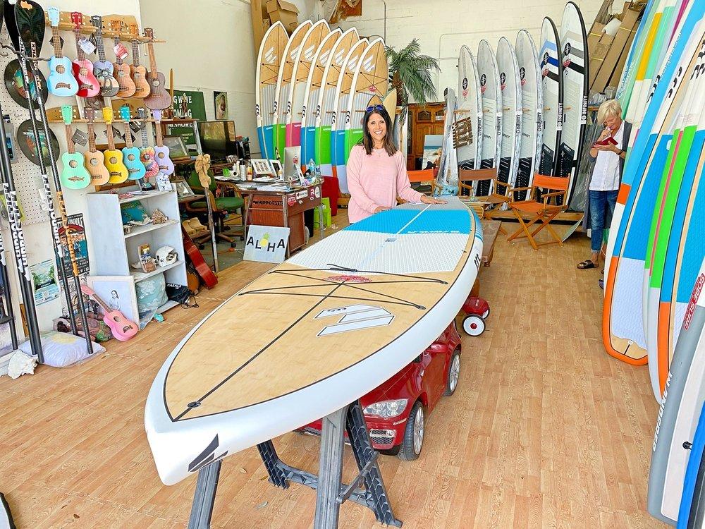 SoBe Surf: 635 S Plumosa St, Merritt Island, FL