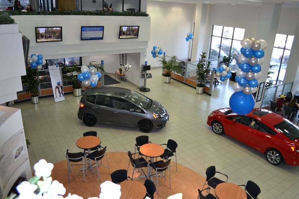 El Monte Honda Dealership, El Monte CA - Yelp