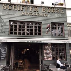 Bildergebnis für Restaurant Schifferbörse, Hamburg