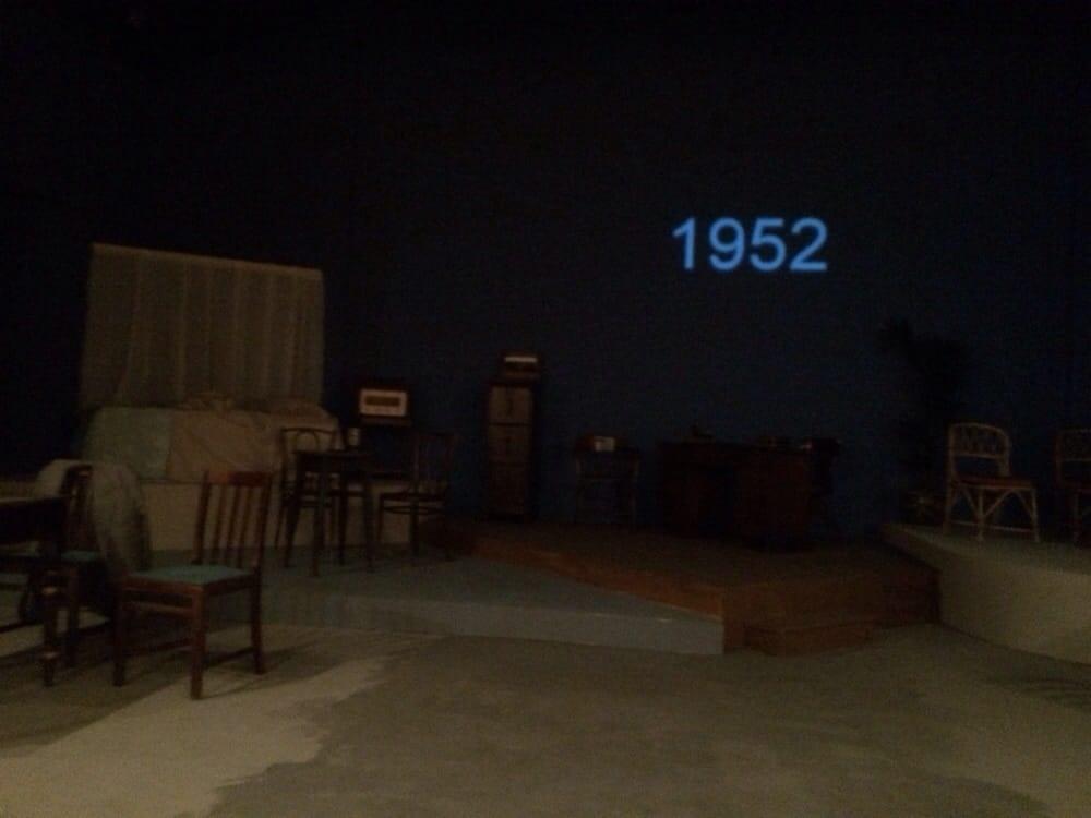 Chads Theatre Co