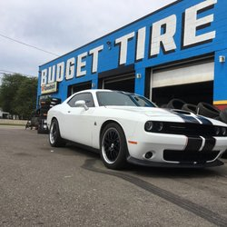 Photo Of Budget Tire Brownstown Twp Mi United States