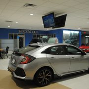 Walsh Honda - 15 Photos - Car Dealers - 2056 Eisenhower Pkwy, Macon