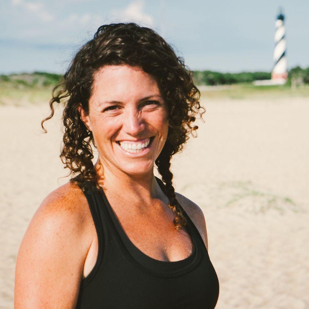 Oceananda Yoga: 104 W Hudson Ave, Folly Beach, SC