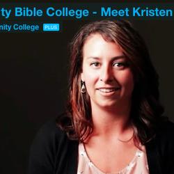 eternity bible college