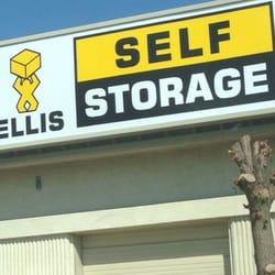 Photo Of Ellis Self Storage   Turlock, CA, United States