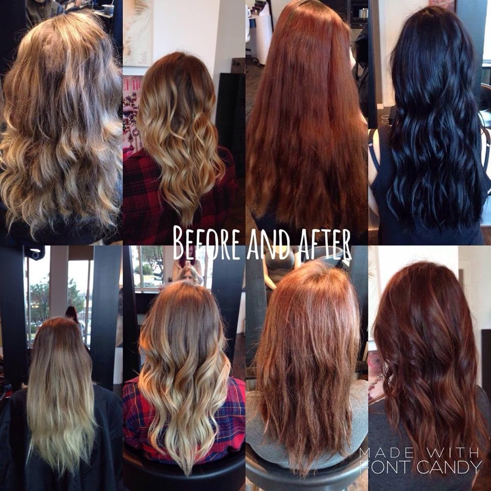 Crimson Hair Salon Hair Salons 3320 Richter Street Kelowna Bc