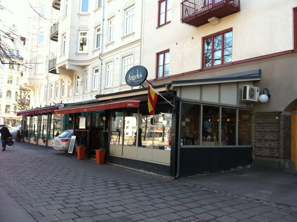 Restaurang Angelo's