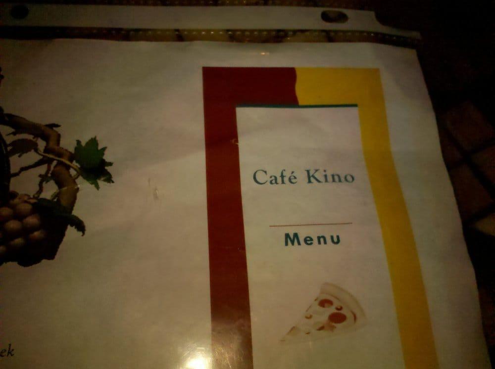 Cafe Kino: 1870 E Patagonia Hwy, Nogales, AZ