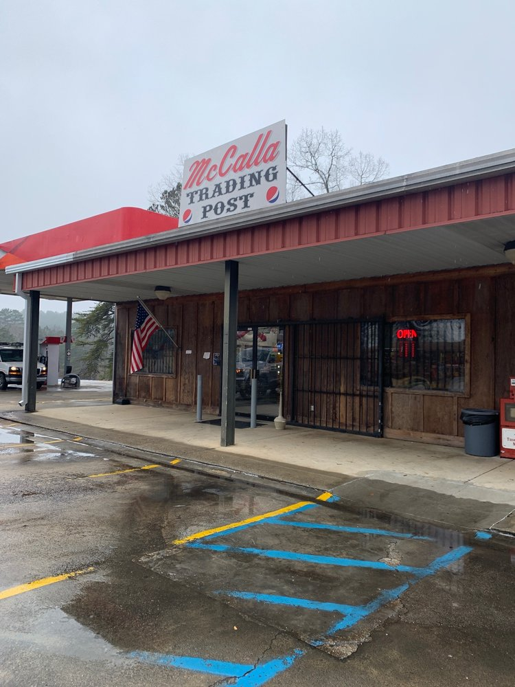 McCalla Trading Post: 22074 AL-216, McCalla, AL