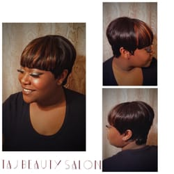 Photo Of Taj Beauty Salon Hartford Ct United States