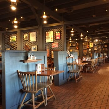 Photo Of Cracker Barrel Old Country Store   Sherman, TX, United States.  Inside