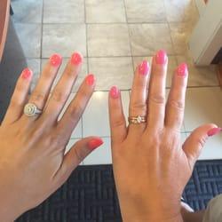 Tiffany nails 12 photos 18 reviews nail salons for A nail salon fort wayne in