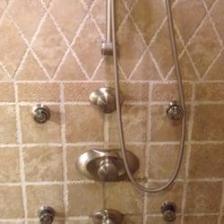 All Calls Plumbing Photos Plumbing Mockingbird Ln - Bathroom remodeling rogers ar