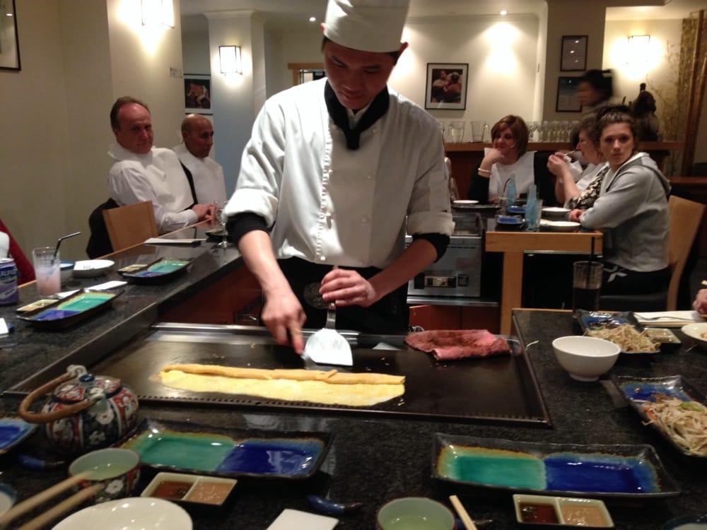 Kobe Japanese Restaurant Doncaster