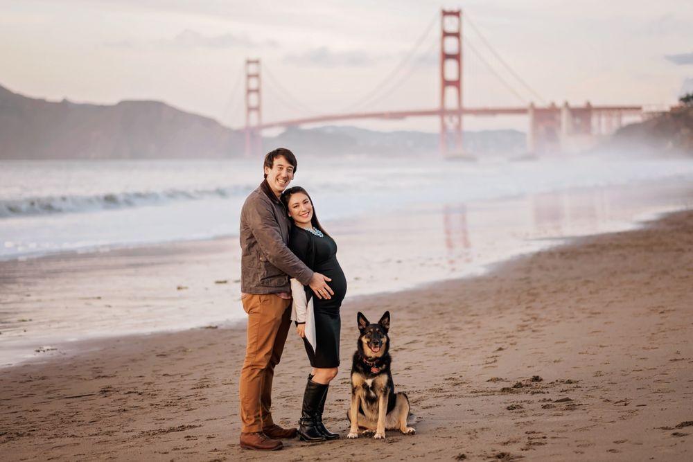 Emily Jenks Photography: San Francisco, CA
