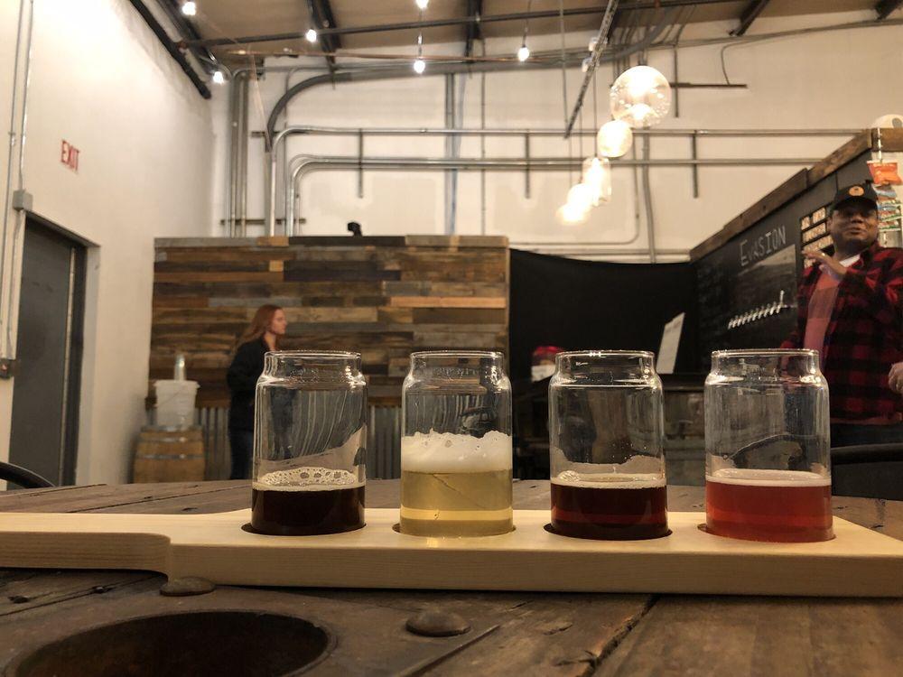 Evasion Brewing: 4230 NE Riverside Dr, McMinnville, OR