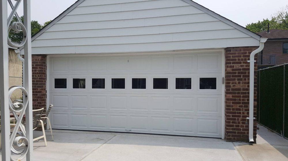 Supremacy Garage Doors & Gates