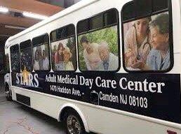 Stars Adult Medical Day Care Center: 1470 Haddon Ave, Camden, NJ