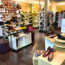 big sale a5280 02a1d Clarks - Shoe Stores - 51 S Main St, E Block, Level 2 ...